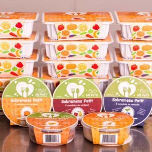Kit Mi Petit Fim de Semana Com Sobremesa Fase 02