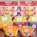 Kit Mi Petit Fim de Semana Com Sobremesa Misturadinhos