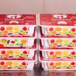 Kit Mi Petit Fim de Semana Sem Sobremesa Misturadinhos