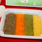 Quinoa com Lentilha