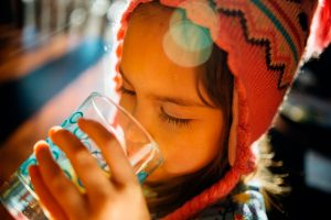 Como e quando oferecer água para bebê?