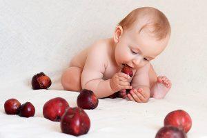 Como iniciar a introdução alimentar
