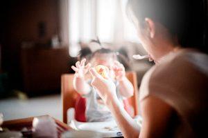 5 dicas para a introdução alimentar