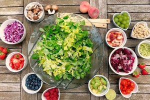 Vegetarianismo infantil: Criança pode ser vegetariana?