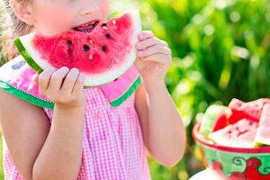 O que muda na alimentação da criança depois de 1 ano?