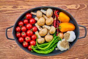 Alimentos orgânicos: O que são e por que são importantes?