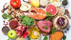 A importância da variedade de nutrientes para o desenvolvimento do seu filho