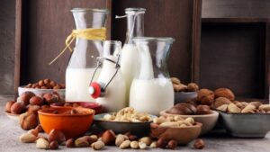 Mercado de leites vegetais cresce no Brasil
