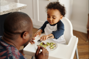 BLW: o método de introdução alimentar que ficou famoso