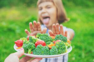 Seletividade Alimentar: tem como resolver?